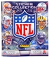 2014 Panini NFL Football Sticker Album