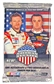 2014 Press Pass Wheels American Thunder Racing Hobby Pack