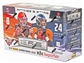 2014 Panini Rookies & Stars Football Hobby 12-Box Case