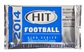 2014 Sage Hit High Series Football Hobby Pack
