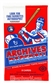 2014 Topps Archives Baseball Hobby 10-Box Case