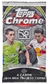 2014 Topps MLS Chrome Soccer Hobby Pack