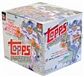 2014 Topps Football Hobby Jumbo 6-Box Case