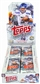 2014 Topps Football Hobby 12-Box Case
