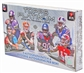 2014 Topps Platinum Football Hobby 12-Box Case