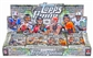 2014 Topps Prime Football Hobby 6-Box Case