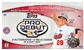 2014 Topps Pro Debut Baseball Hobby Box