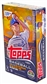 2014 Topps Series 2 Baseball Hobby Box