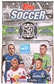 2014 Topps MLS Major League Soccer 48-Pack Box