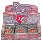 2014 Bowman Sterling Football Hobby 8-Box Case