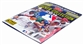 2014 Topps Baseball Hobby Sticker Album