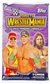 2014 Topps WWE Road to Wrestlemania Wrestling Hobby Pack