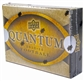 2014 Upper Deck Quantum Football Hobby 6-Box Case