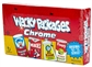 Wacky Packages Chrome Hobby 12-Box Case (Topps 2014)