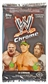 2014 Topps WWE Chrome Wrestling Hobby Pack