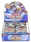 Konami Yu-Gi-Oh Star Pack 2 Booster 12-Box Case