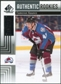 2011/12 Upper Deck SP Game Used #158 Cameron Gaunce /699