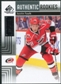 2011/12 Upper Deck SP Game Used #159 Justin Faulk RC /699
