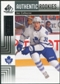 2011/12 Upper Deck SP Game Used #165 Joe Colborne RC /699