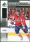 2011/12 Upper Deck SP Game Used #186 Dmitry Orlov RC /699