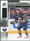 2011/12 Upper Deck SP Game Used #190 Zack Kassian RC /699