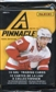 2010/11 Panini Pinnacle Hockey Retail 24-Pack Lot