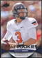 2012 Upper Deck #62 Brandon Weeden RC