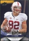 2012 Upper Deck #78 Coby Fleener RC