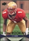 2012 Upper Deck #120 Mike Harris RC