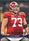 2012 Upper Deck #132 William Vlachos RC