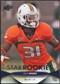 2012 Upper Deck #138 Sean Spence RC