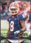 2012 Upper Deck #151 A.J. Jenkins RC