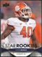 2012 Upper Deck #154 Andre Branch RC