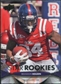 2012 Upper Deck #158 Brandon Bolden RC