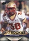 2012 Upper Deck #184 Jermaine Thomas RC