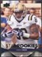 2012 Upper Deck #188 Jordan White RC