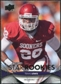 2012 Upper Deck #209 Travis Lewis RC