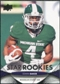 2012 Upper Deck #222 Edwin Baker RC