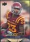 2012 Upper Deck #234 Leonard Johnson RC