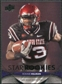 2012 Upper Deck #245 Ronnie Hillman RC
