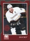 2011/12 Panini Elite Aspirations #8 Ryan Getzlaf