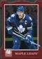 2011/12 Panini Elite Aspirations #92 Dion Phaneuf