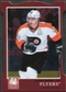 2011/12 Panini Elite Aspirations #190 Danny Briere