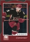 2011/12 Panini Elite Aspirations #245 Andy Miele RC /99