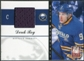 2011/12 Panini Elite Materials #13 Derek Roy