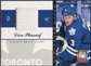2011/12 Panini Elite Materials #15 Dion Phaneuf