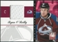 2011/12 Panini Elite Materials #43 Ryan O'Reilly