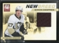 2011/12 Panini Elite New Breed Materials #28 Simon Despres