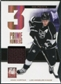 2011/12 Panini Elite Prime Number Jerseys #29 Anze Kopitar /300
