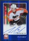 2011/12 Panini Elite Rookie Autographs #223 Matt Read RC Autograph